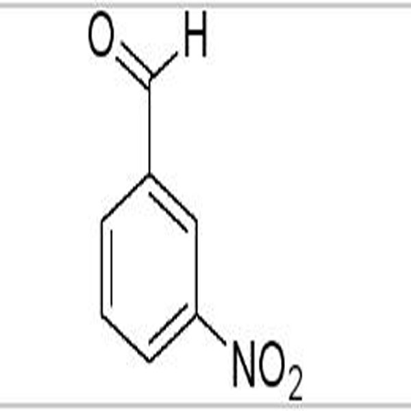 Factory price 3-Nitrobenzaldehyde 99-61-6