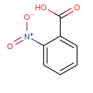 High quality Dyestuff intermediates 2-Nitrobenzoic acid CAS 552-16-9
