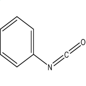 High Quality Phenyl Isocyanate 99% Cas No. 103-71-9