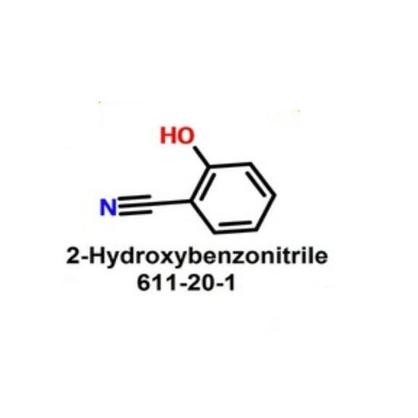 High Purity 2-Hydroxybenzonitrile CAS 611-20-1
