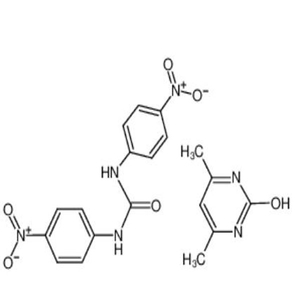 High Purity 330-95-0 Nicarbazine Pharmaceutical Chemical
