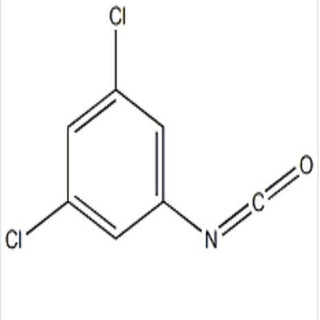 3 5-dichlorophenyl isocyanate CAS 34893-92-0 C7H3Cl2NO