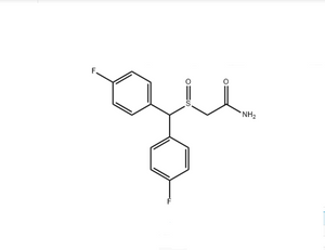 High Purity 99% FlModafinil/ BisfluoroModafinil CAS 90280-13-0 Supplier With Best Price ,Faster Delivery